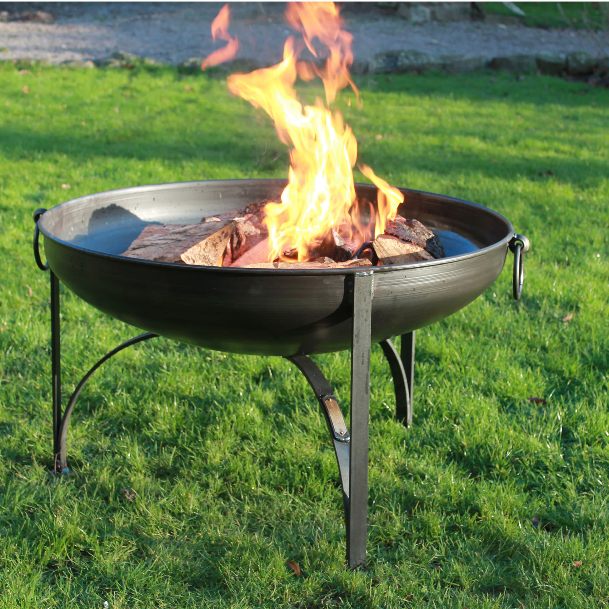 Plain Jane Fire Pit, 90cm