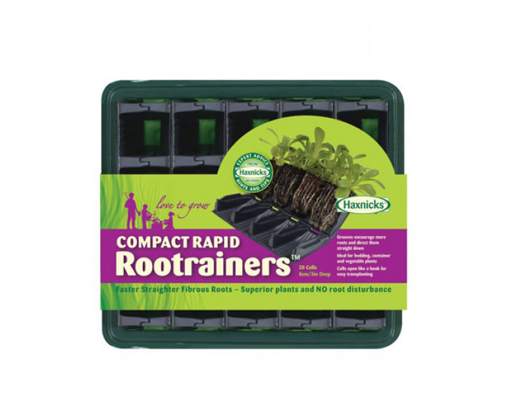 Compact Rootrainer
